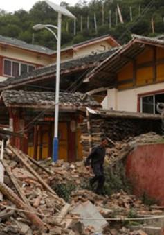 Động đất mạnh tại Tứ Xuyên, Trung Quốc