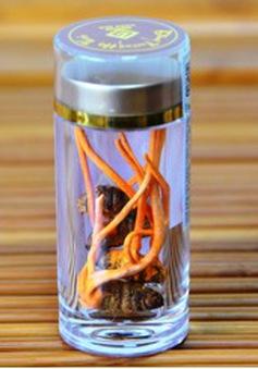 Thu hồi lô thực phẩm chức năng nước đông trùng hạ thảo
