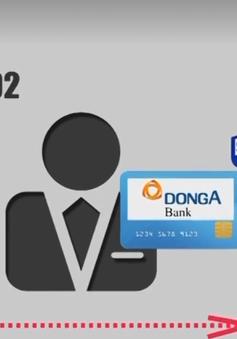 Chuyển công an điều tra vụ mất 129 triệu đồng trong thẻ ATM