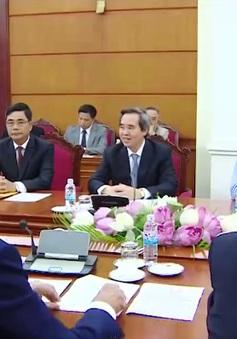 Hoa Kỳ sẵn sàng hỗ trợ Việt Nam phát triển năng lượng sạch