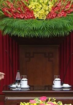 Tăng cường hợp tác Việt Nam - IMF