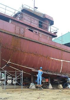 Các địa phương tổng rà soát các cơ sở đóng tàu