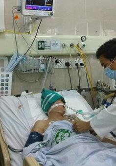 TP:HCM: Tăng 10% bệnh nhân đột quỵ vì nắng nóng