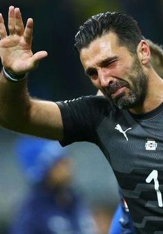 """Buffon bất ngờ """"mở cửa"""" với ĐTQG Italy"""