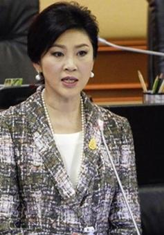 Thái Lan phát lệnh bắt cựu Thủ tướng Yingluck