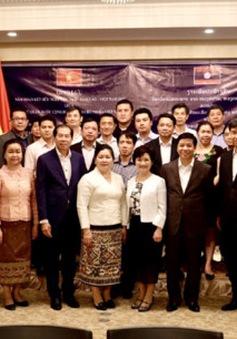 Việt Nam - Lào giao lưu văn hóa tại Nhật Bản