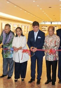 Tuần lễ nâng cao nhận thức về ASEAN tại Thổ Nhĩ Kỳ