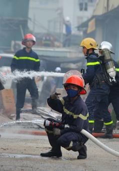 Hà Nội: Rà soát, kiểm tra an toàn phòng cháy từng hộ gia đình