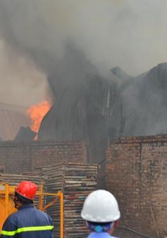 """Hà Nội sẽ tổng kiểm tra công tác PCCC các """"điểm nóng"""" tiềm ẩn nguy cơ cháy nổ"""