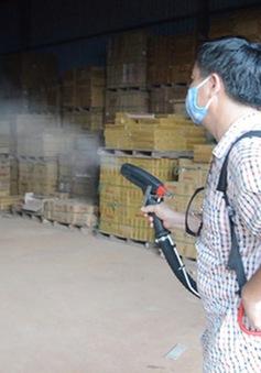 Đồng Nai công bố hết dịch bệnh do virus Zika cấp xã, phường