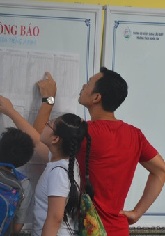 Các trường chất lượng cao tại Hà Nội tuyển sinh lớp 6 thế nào?