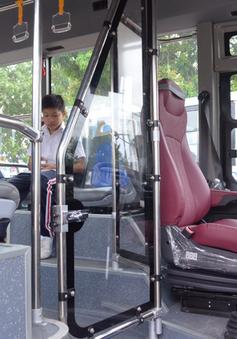 TP.HCM muốn có tuyến xe bus đi từ sân bay đến các tỉnh