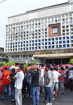 Vì sao hơn 2.500 tiểu thương chợ An Đông bãi thị?
