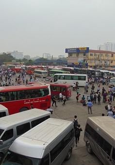 Tăng cường quản lý đối với loại hình kinh doanh vận tải khách theo hợp đồng