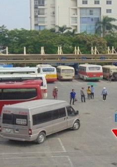 Hà Nội lên phương án vận tải hành khách dịp Tết