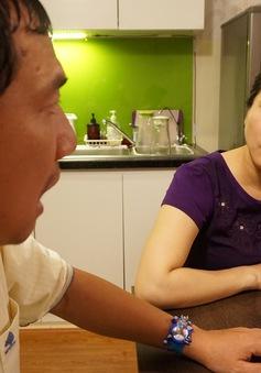 Quang Thắng: Vai Nhã trong Những người nhiều chuyện trái ngược hẳn với tôi