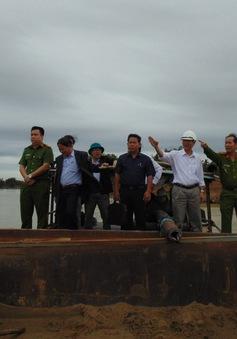 Quảng Nam tăng cường công tác bảo vệ lâm, khoáng sản