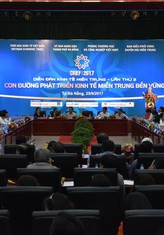 Diễn đàn kinh tế miền Trung: Nhiều rào cản của liên kết vùng được nhận diện
