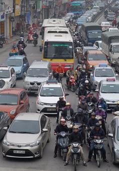 Hà Nội chốt 6 đơn vị tranh giải 200.000 USD về ý tưởng giao thông
