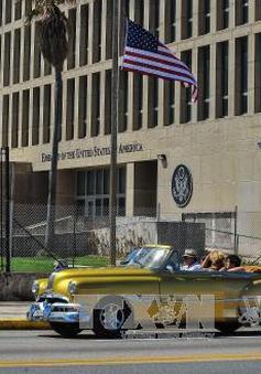 """Cuba cho rằng cáo buộc của Mỹ về """"tấn công sóng âm"""" là giả tưởng"""