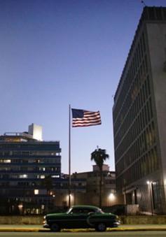 """Cuba: Mỹ rút bớt nhân viên ngoại giao là quyết định """"hấp tấp"""""""