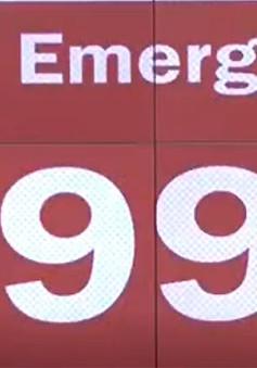 Số điện thoại khẩn cấp cổ nhất thế giới kỷ niệm sinh nhật lần thứ 80