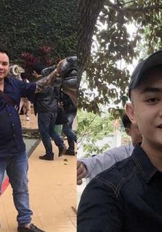 Vụ nổ súng ở Hà Tĩnh: Khởi tố thêm 2 đối tượng