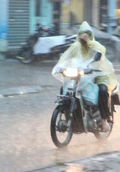 Các tỉnh từ Hà Tĩnh - Quảng Ngãi tiếp tục mưa, ngập lụt nghiêm trọng diện rộng