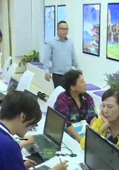 Nhiều rào cản phát triển du lịch trực tuyến tại Việt Nam