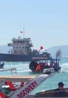 Du lịch Khánh Hòa gìn giữ sức hút bình yên