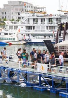 Quảng Ninh đón gần nửa triệu khách trong tuần khởi đầu mùa du lịch Hè 2017