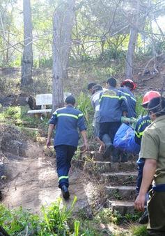 Yêu cầu làm rõ vụ 2 người thiệt mạng tại thác Hang Cọp