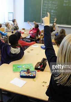 Nước Đức đang thiếu giáo viên trầm trọng