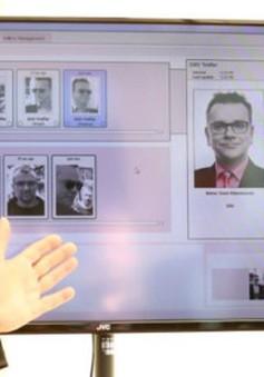 Đức thử nghiệm công nghệ nhận diện gương mặt tại nhà ga