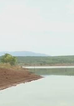 Báo động tình trạng trẻ em đuối nước trong mùa khô