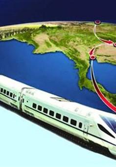 Thủ tướng Thái Lan ra sắc lệnh xúc tiến dự án đường sắt Thái - Trung