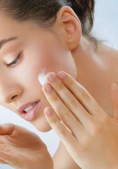 Sử dụng kem dưỡng da đúng cách - bạn đã biết?