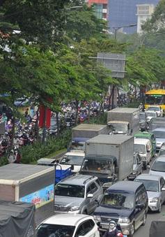 """TP.HCM kiến nghị mở thêm cổng """"giải cứu"""" sân bay Tân Sơn Nhất"""