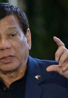 Philippines ngừng hòa đàm với phiến quân ly khai