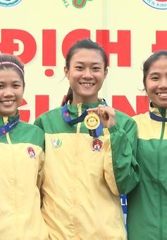 VĐV trọng điểm Lê Tú Chinh sẽ tập huấn 4 năm tại Mỹ