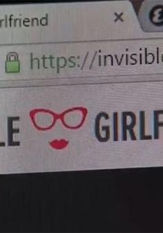 Invisible Boyfriend - Dịch vụ cung cấp người yêu tàng hình