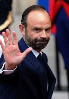 Tổng thống Pháp công bố thành phần nội các chủ chốt