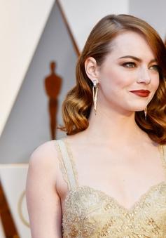 Hành trình chinh phục giấc mơ Oscar của nữ diễn viên Emma Stone