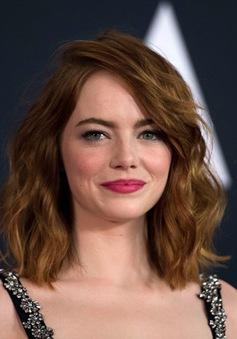 """Emma Stone """"soán ngôi"""" Jennifer Lawrence, dẫn đầu bảng xếp hạng về cát-xê"""