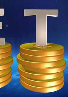 """Làn sóng đầu tư vào chứng chỉ ETF gây lo ngại """"bong bóng"""" trên TTCK"""