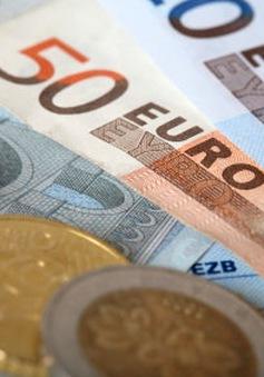 """Kinh tế châu Âu đã qua cơn """"bĩ cực"""""""