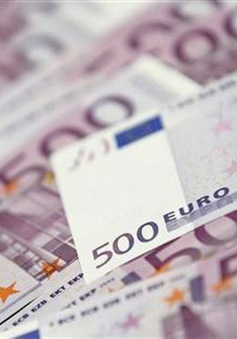 Đồng Euro tăng mạnh so với USD sau tuyên bố của Chủ tịch ECB