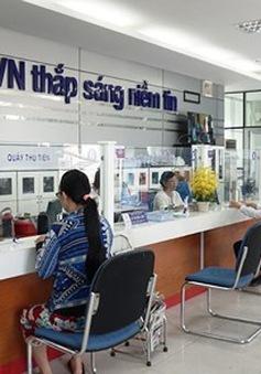 EVN cung cấp trực tuyến 100% các dịch vụ điện năng