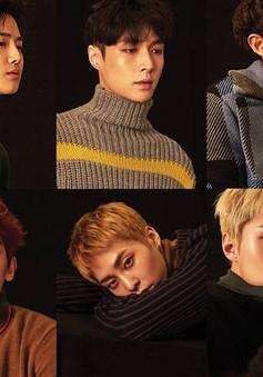 Choáng váng với số lượng album EXO bán ra trong năm 2016