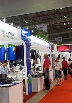 Khai mạc triển lãm Vietnam Expo 2017